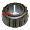 10) Inner Pinion Bearing, Dana Model 23-2 Axle, 1941-1945 Willys MB, Ford GPW