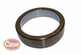 23) Rear Output Shaft Inner Bearing Cup, fits 1963-79 Jeep CJ, C-101 Jeepster, J-Series & Wagoneer with Dana 20 Transfer Case