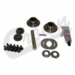 Standard Differential Gear Set, 1970-1975, 1986 Jeep CJ, 1986-1995 Wrangler, Cherokee with Dana 44 Rear Axle
