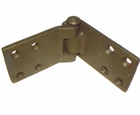 11) Door Hinge Assembly, Left or Right Side, for M35, M54, M809, M923 and M939 Trucks,  7373284