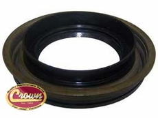 11) Front Output Oil Seal, 1997-00 Jeep Cherokee XJ & Wrangler TJ with NP231 Transfer Case