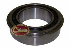 11) Input Gear Bearing, All Jeeps 1987-1993 with NP-242 Transfer Case