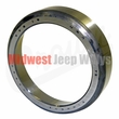 11) Outer Pinion Bearing Cup, Rear Dana 41 & Dana 44 with Tapered Axles, 1946-1969 Models