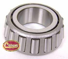 20) Rear Output Shaft Outer Bearing, fits 1963-79 Jeep CJ, C-101 Jeepster, J-Series & Wagoneer with Dana 20 Transfer Case