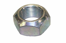 12) Input or Output Shaft (Pinion) Nut Model 30 Front Axle