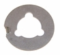 12) Rear Countershaft Thrust Washer, fits 1967-75 Jeep CJ with T14A 3 Speed Transmission