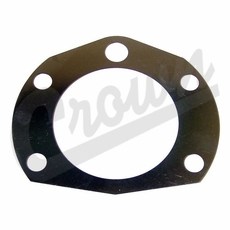 "(12) Wheel Bearing Shim, .010"" Thick, For 76-86 Jeep CJ-5, CJ-7 & CJ-8 with AMC Model 20 Rear Axle"