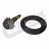 (13) 3.54 Ratio Ring & Pinion Set, For 76-86 Jeep CJ with AMC Model 20 Rear Axle
