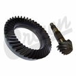 (13) 4.56 Ratio Ring & Pinion Set, For 76-86 Jeep CJ with AMC Model 20 Rear Axle