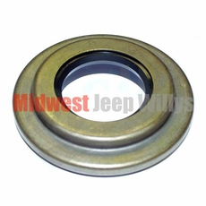 13) Axle Pinion Seal Fits 1941-1971 Jeeps with Dana 25 & Dana 27 Front Axles