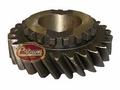 14)�Output Shaft Gear Jeep CJ with Model 300 Transfer Case