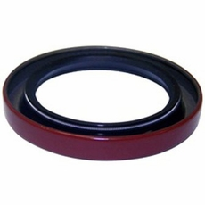 14) Output Shaft Oil Seal with SR4, T4 or T5 Transmission 1980-1986 Jeep CJ