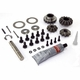 14) Spider Gear Kit (Dana 30), With Standard Differential, 1992-2001 Cherokee, 1993-1998 Cherokee, 1997-2006 Wrangler, 2002-2009 Liberty (Dana Super 30)