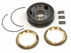 14) Synchronizer Assembly for 3rd & 4th Gear T-176, T-177 Transmission    J8132376