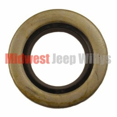 15) Front Axle Inner Oil Seal Fits 1941-1971 Jeep & Willys with Dana 25 & Dana 27 Axles