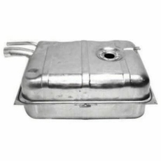 15 Gallon Steel Gas Tank for 1972-1976 Jeep CJ-5, CJ-6, CJ-7