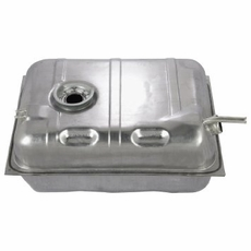 15 Gallon Steel Gas Tank for 1977 Jeep CJ-5 and CJ-7 Models