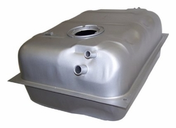 15 Gallon Steel Gas Tank for 1987-90 Jeep® Wrangler with Fuel Injected Engine