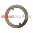 15) Thrust Washer Output Shaft Gear, fits 1941-71 Jeep & Willys with Dana Spicer 18 Transfer Case