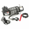 ( 1510021 ) Spartacus Performance Winch with Synthetic Rope, 12,500 lbs
