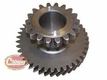 33) Intermediate Gear, fits 1963-79 Jeep CJ, C-101 Jeepster, J-Series & Wagoneer with Dana 20 Transfer Case, (Mark 18-5-9) 39-18 Teeth Count