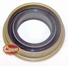 16) Output Shaft Seal, Jeep Grand Cherokee 1993-1996 with NP-242 Transfer Case