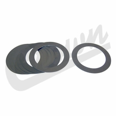 """16) Pinion Shim Kit, .093"""" & .098"""" Thick, For 76-86 Jeep CJ with AMC Model 20 Rear Axle"""