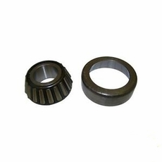 17) Bearing Kit with T5 Transmission 1982-1986 Jeep CJ