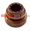 17) Gear Clutch for Output Clutch Shaft, fits 1941-71 Jeep & Willys with Dana Spicer 18 Transfer Case