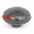 18) Transmission Shift Lever Knob (Push On Style) Fits 1946-71 Jeep & Willys with T-90 Transmission