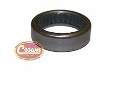 19) Intermediate Bearing (Dana 30 w/ Disconnect), 1984-1989 Cherokee, 1987-1989 Wrangler