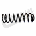 Front Coil Spring for 1984-01 Jeep Cherokee XJ, 16.5 Inch Static Height