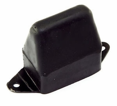 Front Axle Bump Stop, fits 1987-1995 Jeep Wrangler YJ