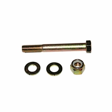 Leaf Spring Main Eye Bolt, Front or Rear, fits 1976-1995 Jeep CJ, Wrangler YJ