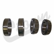 Differential Side Bearing Set, 1970-2016 Jeep CJ, Wrangler, Cherokee with Dana 44 Rear Axle