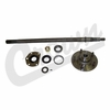 "(2) Passenger Side Axle Shaft Kit, 31-1/2"" in Length, For 82-86 CJ-7 & CJ-8 with AMC Model 20 Rear Axle"