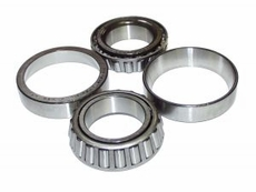 2) Side Bearing Set 1987-1995