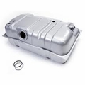 20 Gallon Steel Gas Tank for 1984-87 Jeep� Cherokee XJ with Carbureted or Diesel Engine