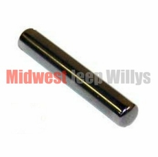 """20) Needle Bearing Roller for 1-1/4"""" Intermediate Shaft, fits 1953-71 Jeep & Willys with Dana Spicer 18 Transfer Case"""