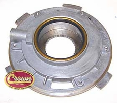 20) Oil Pump Housing, All 1987-2001 Jeep Vehicles with NP231 Transfer Case, Except Jeep Liberty