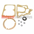 20) Transmission Gasket Set with Oil Seal Fits 1946-71 Jeep & Willys with T-90 Transmission