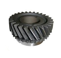 21) 27 Tooth 3th Speed Gear with T4 or T5 Transmission 1982-1986 Jeep CJ