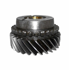21) 29 Tooth 3rd Speed Gear with T4 or T5 Transmission 1982-1986 Jeep CJ