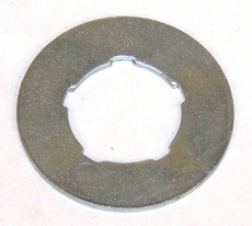 21) Reverse Idler Gear Washer, fits 1967-75 Jeep CJ with T14A 3 Speed Transmission