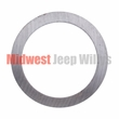 "21) Spacer, Intermediate Gear 1-1/4"" Shaft, fits 1953-71 Jeep & Willys with Dana Spicer 18 Transfer Case"