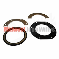 21) Steering Knuckle Seal Kit Fits 1941-1971 Jeep & Willys with Dana 25 & Dana 27