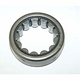 22) Bearing Assembly, Outer 1984-1989