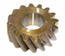 22) Reverse Idler Gear, fits 1967-75 Jeep CJ with T14A 3 Speed Transmission