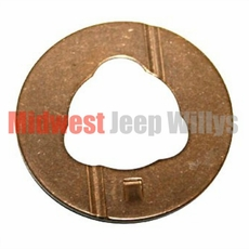 "22) Thrust Washer for 1-1/4"" Intermediate Shaft, fits 1953-71 Jeep & Willys with Dana Spicer 18 Transfer Case"