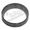 (23) Differential Carrier Bearing Cup, For 76-86 Jeep CJ with AMC Model 20 Rear Axle